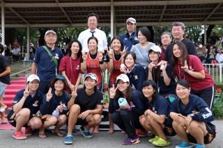 第43回全日本大学選手権大会 W2-,W2× 準優勝! 【詳しくは画像をクリック→】