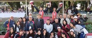 第95回全日本選手権大会 W2- (藤井・高野) 優勝!!4連覇!! 【詳しくは画像をクリック→】